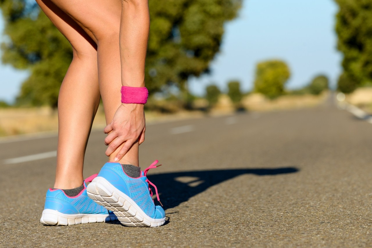 Steps to recover from tendonitis